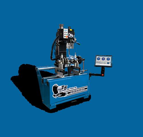 Automotive-Crankshaft-Balancing-Machine
