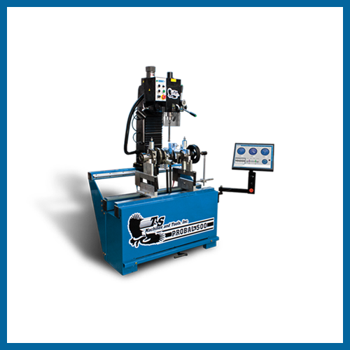 Automotive-Crankshaft-Balancing-Machine