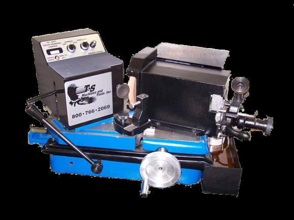 TS-2075 valve refacer