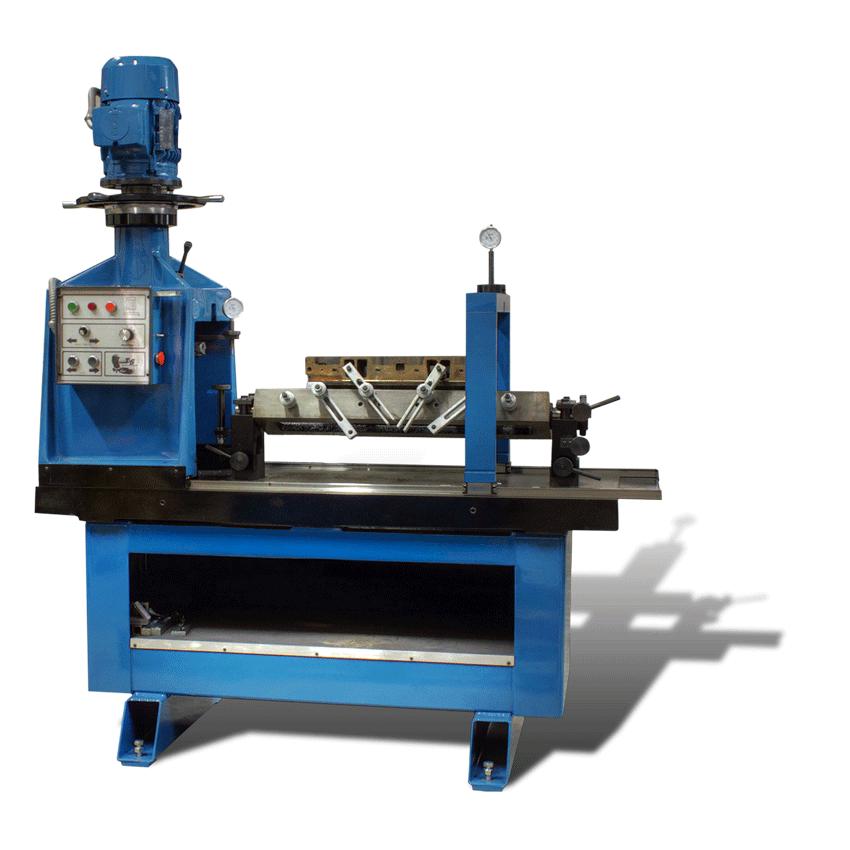 cylinder surfacing machine